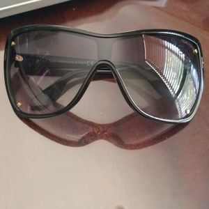 bf02fa35a5d26 Tom Ford Accessories - Authentic Tom Ford Ekaterina sunglasses